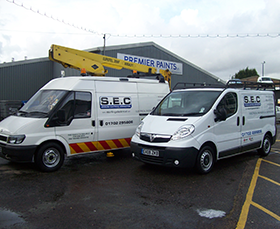 Fleet - Electrical Engineers in South Benfleet, Essex